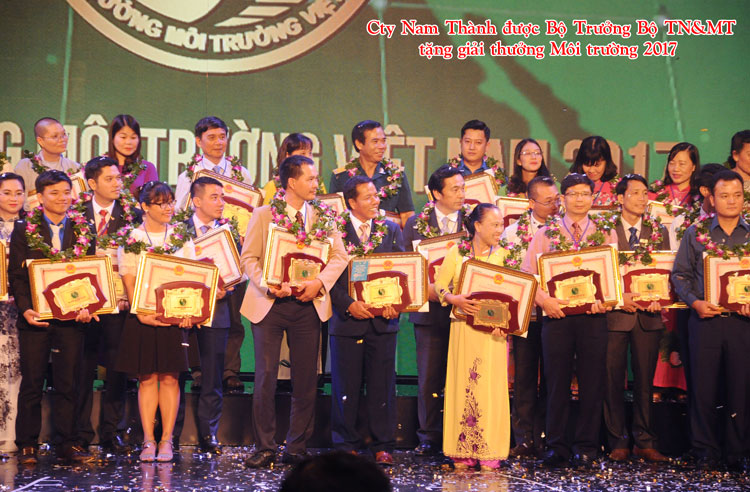 Giải thưởng môi trường